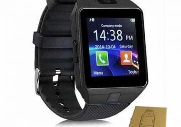 DZ09 Smart Watch