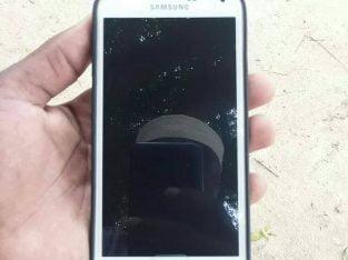Samsung galaxy S5…Sh:140000