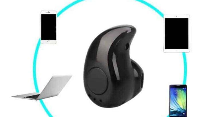 S530 Bluetooth Earphone