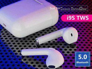 i9s tws Bluetooth Earphone