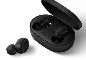 A6s Bluetooth Earphone