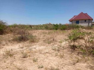 PLOT FOR SELL AT MIGANGA CHIDACHI SQM 600