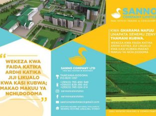 PLOT FOR SELL AT NZUGUNI SQM 700