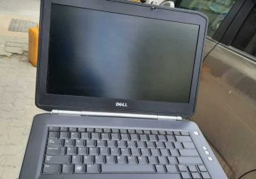 Nauza laptop aina ya dell bei poa 380000