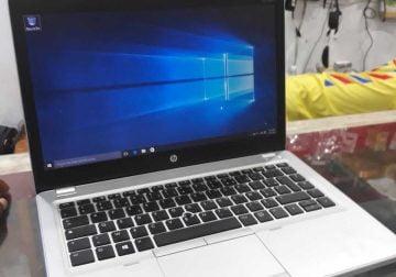 Nauza laptop aina ya hp folio bei(520000)