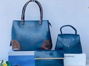 Hand bags Original