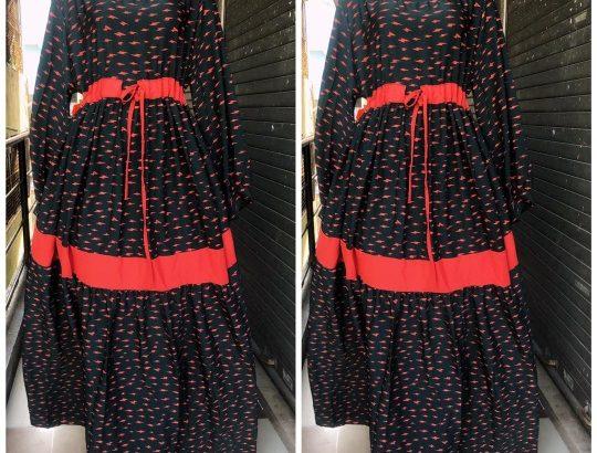 Long dresses Original