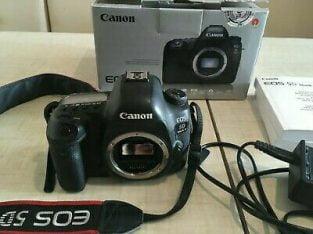 canon digital camera 5d mark IV