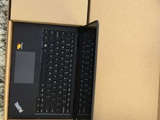 New  brand Hp x 360 Intel celeron 4GB HDD 500