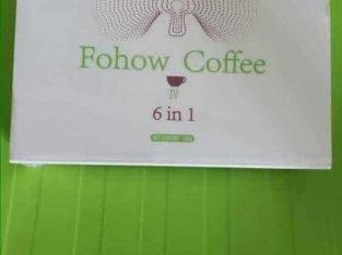FOHOW COFFEE