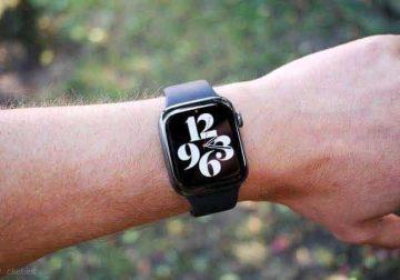 Smart watch T500 series 6