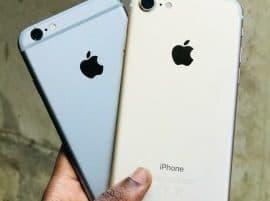 I phone 6splus