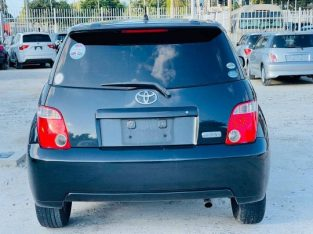 TOYOTA IST CHASSIS