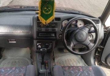 Toyota Ina uzwa